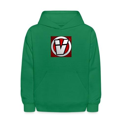 ItsVivid Merchandise - Kids' Hoodie