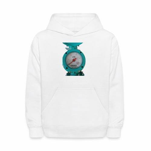 Meter - Kids' Hoodie