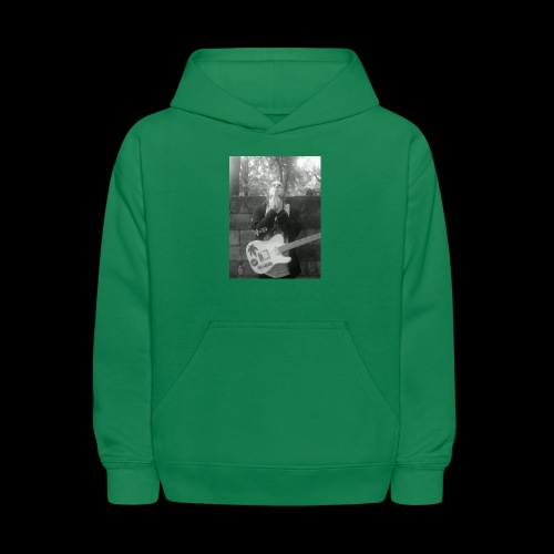 The Power of Prayer - Kids' Hoodie