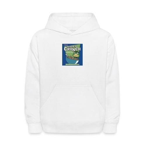 Kapp'n Crunch - Kids' Hoodie