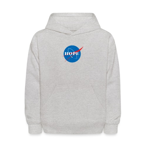 Hope (Nasa design) - Kids' Hoodie