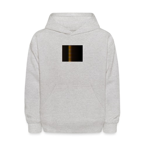 Gold Color Best Merch ExtremeRapp - Kids' Hoodie