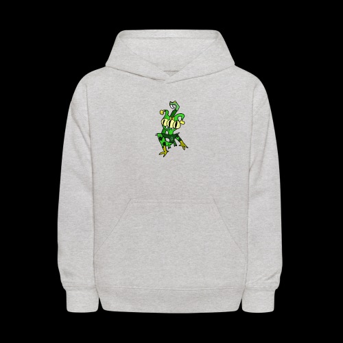 Three-Eyed Alien - Kids' Hoodie