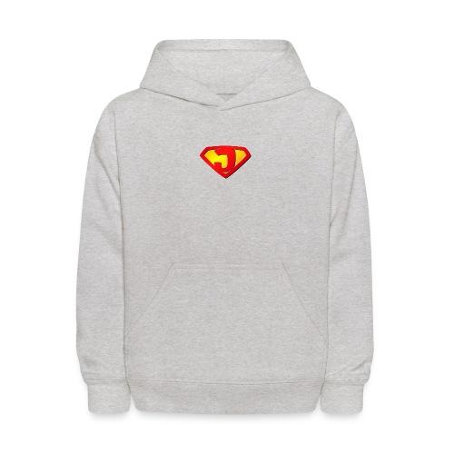 super J - Kids' Hoodie
