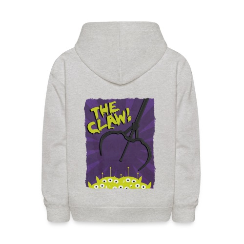 theclaw - Kids' Hoodie