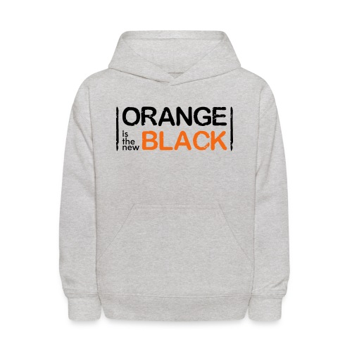 Free Piper, Orange is the New Black Women's - Kids' Hoodie