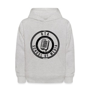 RTA School of Media Classic Look - Kids' Hoodie