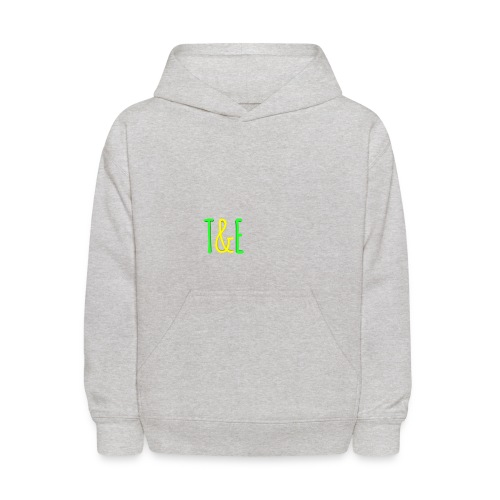 Official Youth Tito & Eric Merch - Kids' Hoodie