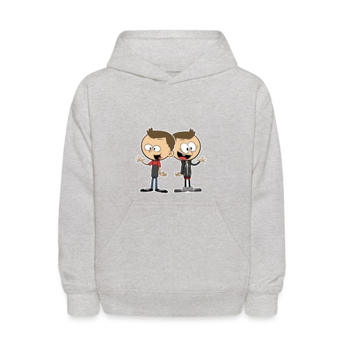 Official J&C Merch! - Kids' Hoodie