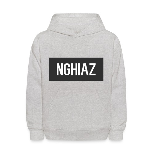 nghiazshirt - Kids' Hoodie
