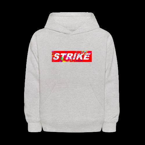STRIKE COLORSPLASH - Kids' Hoodie