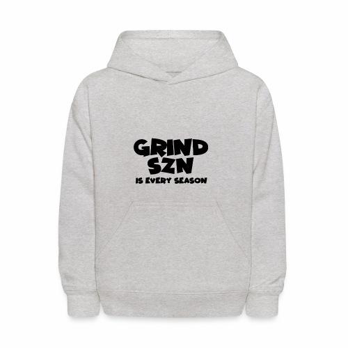 GRND SZN Every Season - Kids' Hoodie