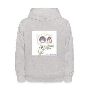 IMG 0088 - Kids' Hoodie