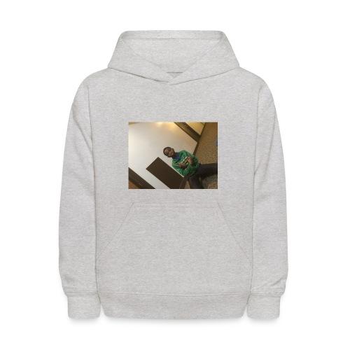 my cool picture sweatshirt - Kids' Hoodie