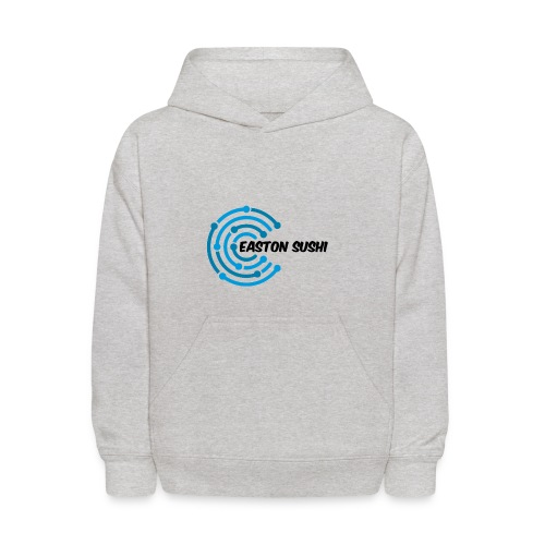 Easton Sushi Twirl Design - Kids' Hoodie