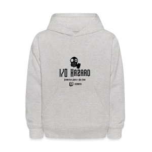 I/O Hazard Official - Kids' Hoodie