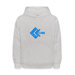 Cire Apparel Clothing Design - Kids' Hoodie