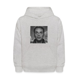 Logic-Album-The-Incredible-True-Story - Kids' Hoodie
