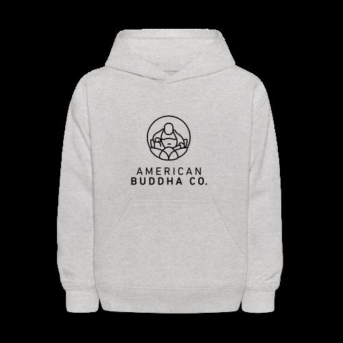 AMERICAN BUDDHA CO. ORIGINAL - Kids' Hoodie