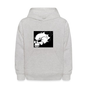 skelebonegaming merch - Kids' Hoodie