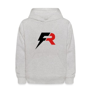 Full Ride Training Gear - Kids' Hoodie