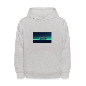The Pro Gamer Alex - Kids' Hoodie
