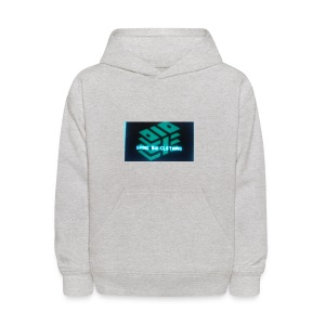 Grind Big Clothing - Kids' Hoodie
