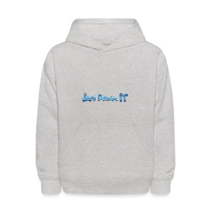 Just Dream It - Kids' Hoodie