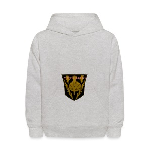 SENTINEL_STAND_READY - Kids' Hoodie