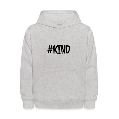 Kind Christa - Kids' Hoodie