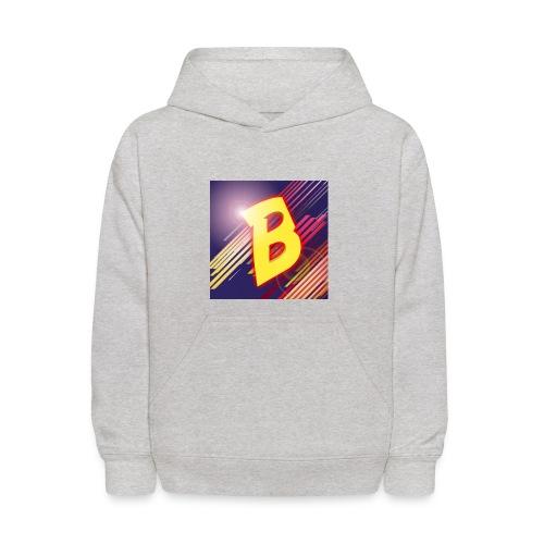 The New Beverly Logo - Kids' Hoodie