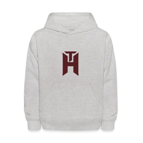 The Hybrids Logo - Kids' Hoodie