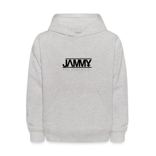 Jam-Merch - Kids' Hoodie