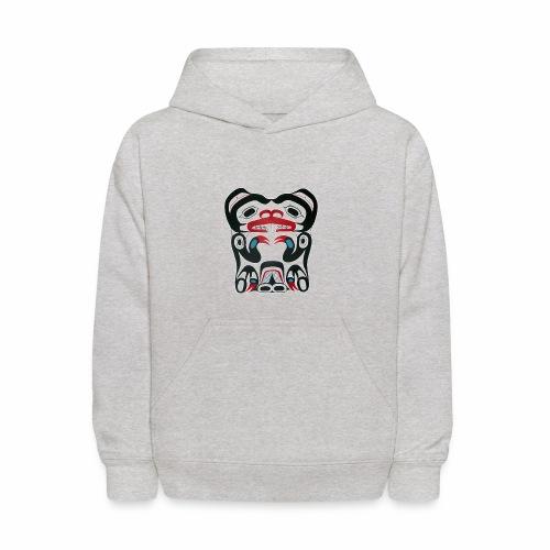 Eager Beaver - Kids' Hoodie