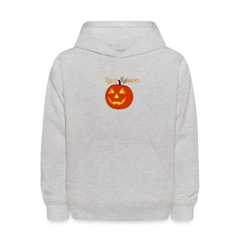 halloween - Kids' Hoodie