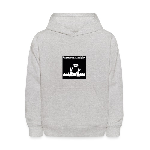 tbcoan Where the bitches at? - Kids' Hoodie