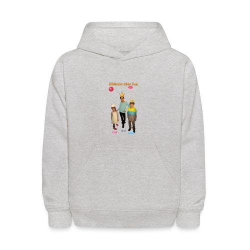 HZHtube Kids Fun T-Shirt - Kids' Hoodie