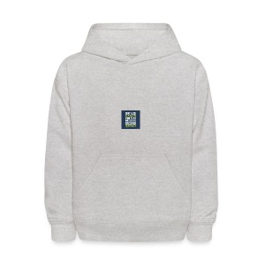 the world needs is people to come alive - Kids' Hoodie