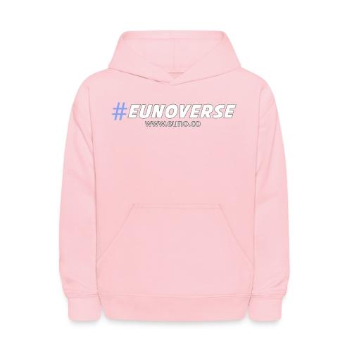 #Eunoverse Tag - Kids' Hoodie