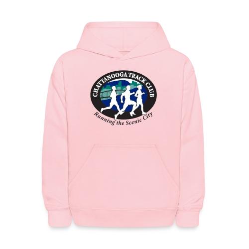 CTC-Logo - Kids' Hoodie