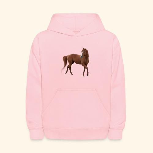 Alivias horse - Kids' Hoodie