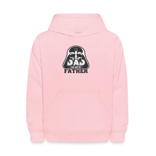 Dad You Are My Father, Happy Father's Day 2019 - Kids' Hoodie