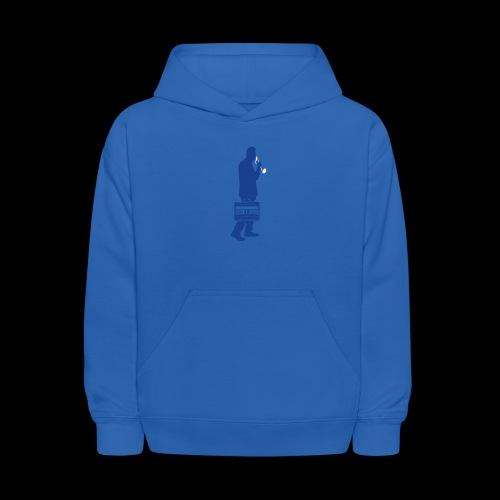 Audiophile | Sound Collector - Kids' Hoodie