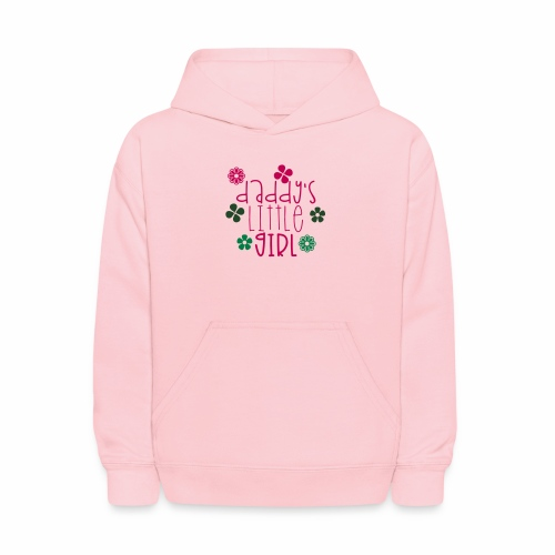 DADDY'S LITTLE GIRL - Kids' Hoodie