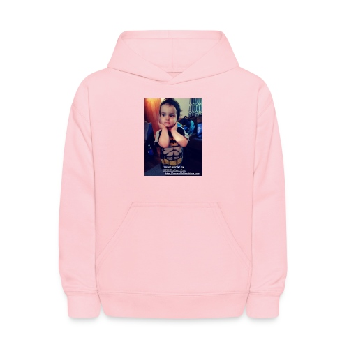 DDDs Boutique Merch - Kids' Hoodie