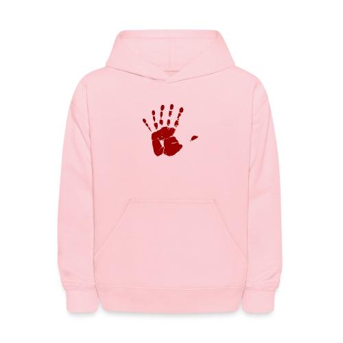 Six Fingers - Kids' Hoodie