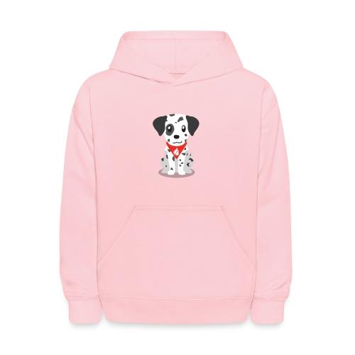 Sparky the FHIR Dog - Children's Merchandise - Kids' Hoodie