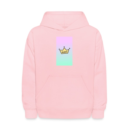 Your the Queen design - Kids' Hoodie