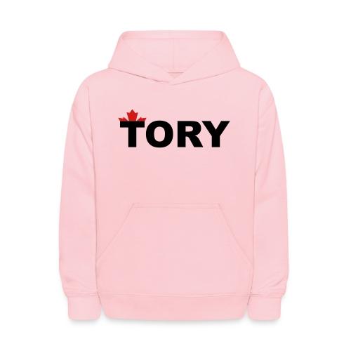 Tory - Kids' Hoodie