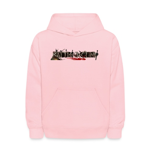 EoW Battleground - Kids' Hoodie